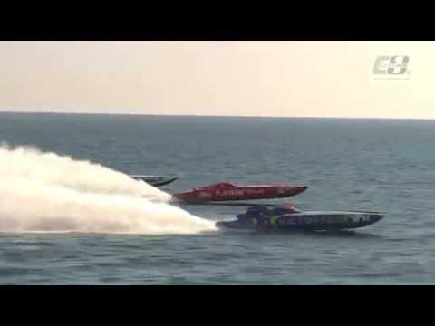 UIM Class 1 World Powerboat Championship
