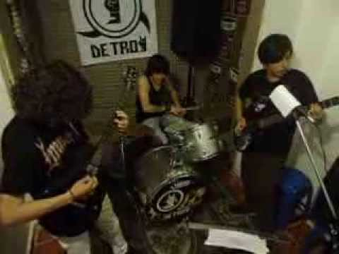 TormentoR infernal mayhem (instrumental)