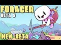 Forager Beta 5 Episode 1 New Beta New World mp3
