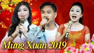 Nhạc Xuân 2019 Mừng Tết Kỷ Hợi - LK Nhạc Xuân Trữ Tình Hải Ngoại Hay Nhất 2019