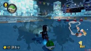 Mario Kart 8 Deluxe - Online Worldwide VS Races