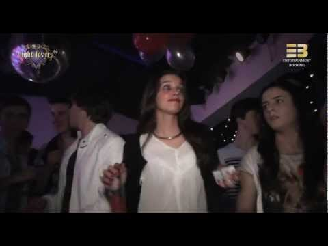 Night Lovers TV - EBWorldwideTV - VILLANOVA - Park Club - Vizela