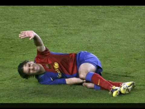 lesion mas  fuertes de  futbol
