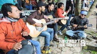 Download Lagu Stasiun Balapan Acoustic Pengamen Jos Gratis STAFABAND
