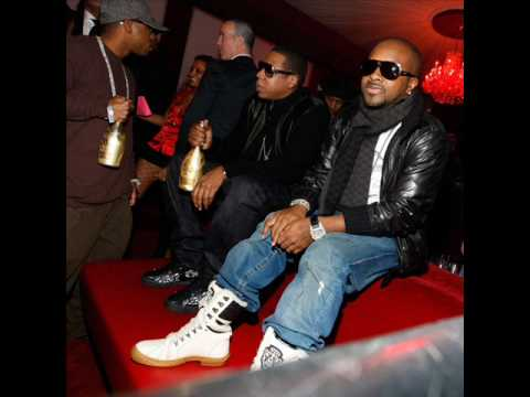 Money Ain't a Thing Remix - Jay-Z ft. Jermaine Dupri