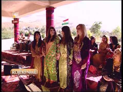 Kurdsat - band u gorani Kurdi