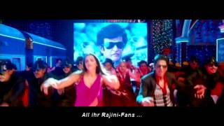 34 Lungi Dance 34 The Thalaiva Tribute Chennai Express Deutsch