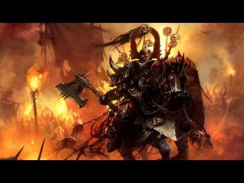 Code: Pandorum - God (ORCHESTRAL DEATHSTEP)
