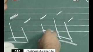 Download Lagu Yusuf Caner-Efendiler Bagi (1.bolum) notali ogren 4/6 Gratis STAFABAND