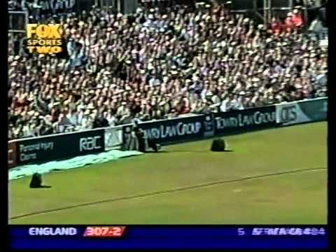 Marcus Trescothick 219 vs South Africa 2003