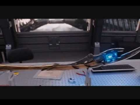 Make a Circuit With Me (Avengers fanvid)