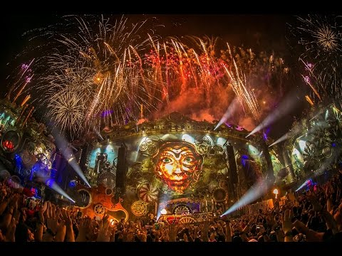 Dimitri Vegas & Like Mike Vs W&w - Waves (tomorrowland 2014 Anthem) (original Mix) video