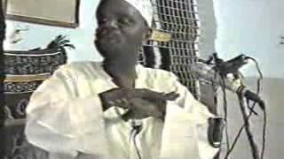 KISA CHA NABII IDRISA NA NABII NUUH-Othman Maalim