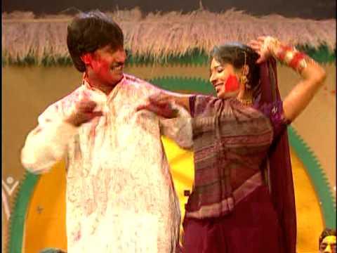 Kahelu Choli Char Char [bhojpuri Holi Song] - Vijay Lal Yadav video