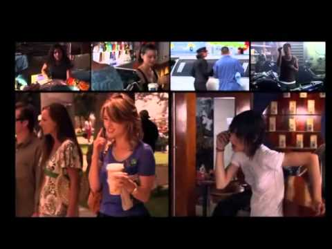 The L Word 4x06 Cell Phone Call video