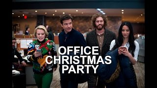 Office Christmas Party | Trailer #2 | Paramount Pictures International