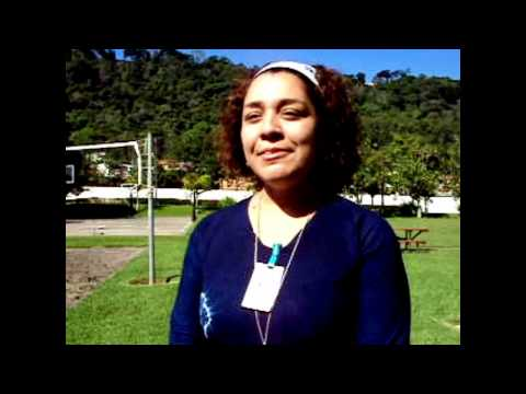US EMBASSY SAN SALVADOR MEDIA COURSE VIDEO 1 WITH VERONICA