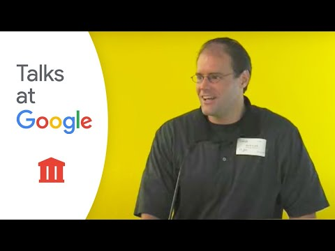 Policy Talks@Google: David Kralik Music Videos