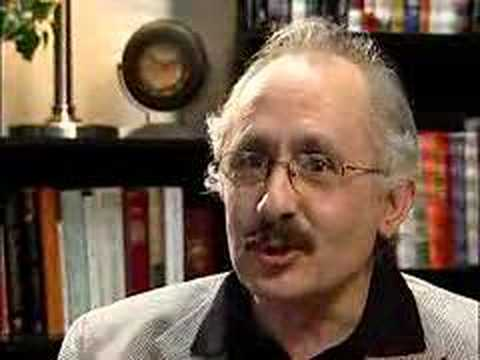 Turkish professor Taner Akcam - Armenian Genocide Part III