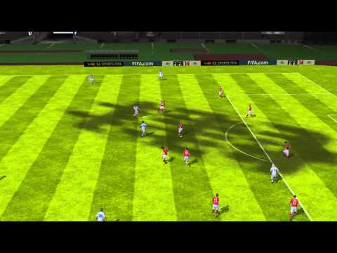 Fifa 14 Android - Spartak Moskva Vs Cska Moskva video