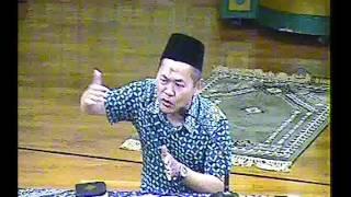 Pengajian PAS Adz Dzikri 17 01 08 Ustad  Muhaimin Iqbal