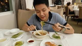 Giả nghèo vào ăn Vi Cá Mập Tổ Yến Sào tại nhà hàng của thiếu gia giàu nhất sài thành và cái kết