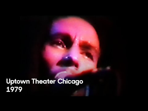 """download song """"Jamming"""" - Bob Marley live at Uptown Theater Chicago, 1979. free"""