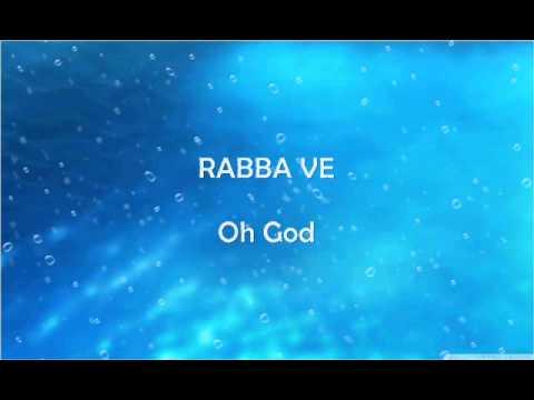 Rabba Ve - Kyun Dard Hain Itna [English Lyrics] ♥ HD