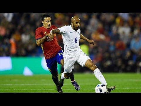 Thiago Alcântara vs England (13/11/2015) Home English Commentary HD 720p by 1900FCBFreak