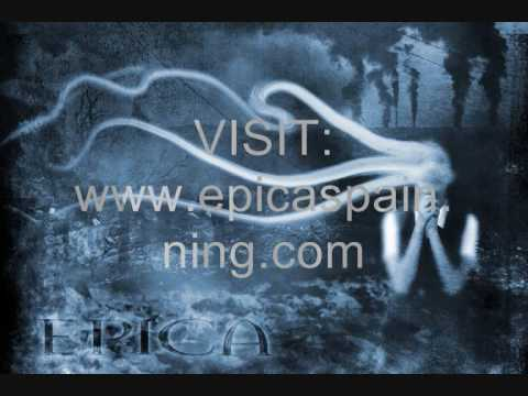 Epica - White Waters