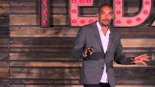 Debunking the 5 Most Common Meditation Myths | Light Watkins | TEDxVeniceBeach