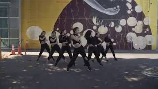 7 Rings - Ariana Grande - Dance Cover by Vibes LA