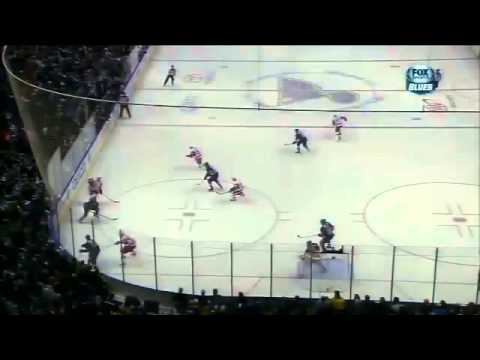 NHL-St Louis Blues-Tarasenko first NHL goal 1/19/13/Первый гол Тарасенко в НХЛ