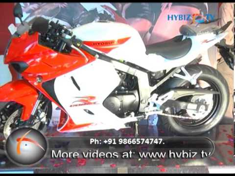 DSK Moto wheels, Hyosung GT250R - Mitra Motors Showroom