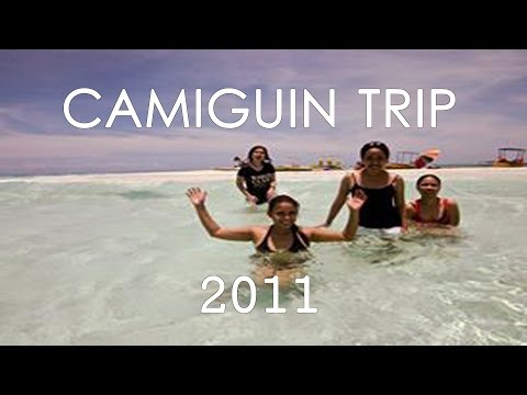 Camiguin Island Travel Video 2011 (Phoenix - 1901)