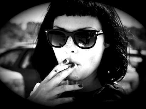 Rykarda Parasol~widow In White video