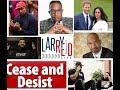 10.15.18   Kanye West, Drake, Lebron James, Bishop Tudor Bismark's RANT, Bishop Jerron Williams