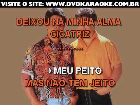 Renê & Ronaldo   Cicatriz