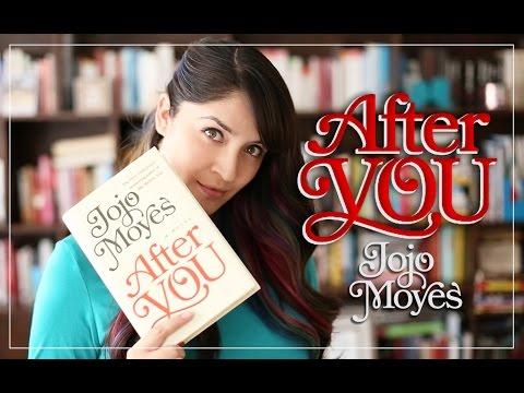 AFTER YOU / DESPUÉS DE TI - Jojo Moyes | RAINBOOK