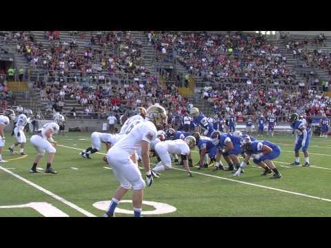 2013 Les Schwab Bowl Highlights