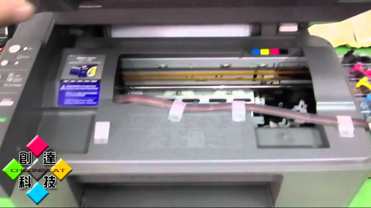 Ремонт принтера epson cx3900 своими руками 87