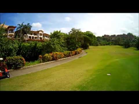 Marriott Los Suenos Iguana Golf Course, Playa Herradura