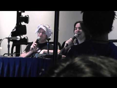 Max and Egoraptor piss off the bronies at EQLA also SWAG.MOV