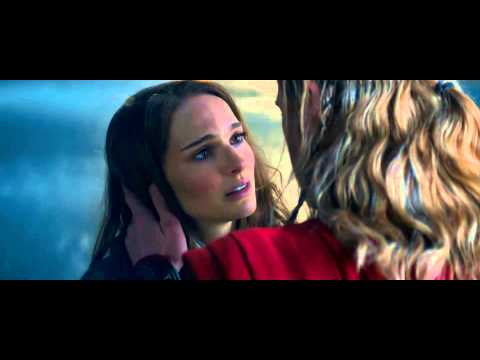 Marvel's Thor: The Dark World | Thor & Jane featurette | Now Showing In 3D