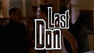 The Last Don (1997) - Official Trailer