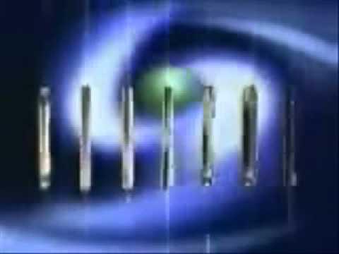 CARACOL COLOMBIA - 121 emisoras-50 AÑOS 1998.wmv