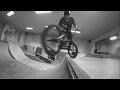 Selfnamed OGteam had a quick sesh at local indoor Bikepark Sokolovna. #thankyoubmx Bossman Pepa Horacek behind the lens. Track: Supercrooo ...