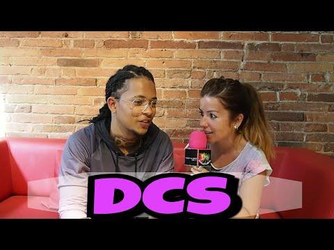 DCS - Ahora o nunca (Entrevista)