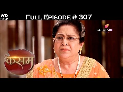 Kasam - 18th May 2017 - कसम - Full Episode thumbnail