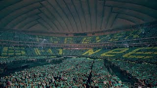 【手寫中字】SHINee-Replay  @SHINee WORLD THE BEST 2018~FROM NOW ON~ In TOKYO DOME